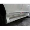 Боковые пороги для Toyota FJ150 2009-2014 (PRC, DF-TP-203)