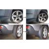 Брызговики (к-кт 4шт. для авто с порогами) BMW X5 2008+ (PRC, BM-X5-M009)