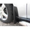 Брызговики (к-кт 4шт. для авто без порогов) Mersedes ML W164 2005-2011 (PRC, BZ-ML350-M002)