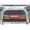Дуга передняя (защита бампера) для Hyundai Tucson IX35 2009+ (PRC, A135105)