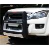 Дуга передняя (защита бампера) для Mitsubishi L200 2015+ (PRC, PW016087)