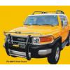 Дуга передняя (кенгурятник) для Toyota FJ Cruiser 2006+ (PRC, FJ-A001)