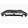 Защита заднего бампера Mitsubishi Pajero 2006-2012 (PRC, V97070406)
