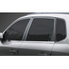 Нижние молдинги стекол для Hyundai Tucson 2004-2010 (PRC, SM-HT-01)