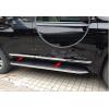 Молдинги на двери для Toyota Land Cruiser Prado 150 2009-2014 (PRC, DF-TP-205)