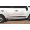 Молдинги на двери для Toyota Land Cruiser FJ200 2012-2015 (PRC, DS-TL-155)