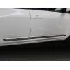Молдинги на двери для Toyota RAV4 2006-2009 (PRC, RAV4091603/6)