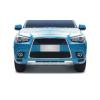 Накладка на передний бампер Mitsubishi ASX 2010-2012 (PRC, JX100501)