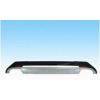 Накладка на задний бампер для Hyundai Santa Fe 2010+ (PRC, DS-B-132)