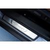 Накладки на внутренние пороги (4 шт.) для Hyundai Tucson 2004-2014 (PRC, QS009633A)