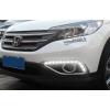 Дневные ходовые огни (DRL) для Honda CRV 2012+ (PRC, EL-CRV001)