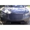 Решетка радиатора для Hyundai Santa FE 2006-2012 (PRC, SFE-Q034)