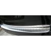 Накладка на задний бампер (хром) для Honda CRV 2012+ (PRC, CRV100701)