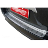 Накладка на задний бампер (хром) для Toyota Highlander 2007-2013 (PRC, WG09269201)