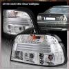 ЗАДНЯЯ ОПТИКА (ЗАДНИЕ ФОНАРИ) ДЛЯ BMW 5-SERIES (E39) 1996+ (PRC, RL-E39-002)