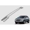 Алюминиевые рейлинги на крышу для Hyundai IX35 2010-2013 (PRC, DS-E-125)
