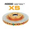 ЗАДНИЙ ТОРМОЗНОЙ ДИСК (ВЕНТИЛИРУЕМЫЙ) (1ШТ.) HD SERIES - 4000 SERIES - XS ДЛЯ NISSAN 370Z (D.B.A., DBA42315XS)