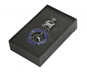 Брелок для ключей Mercedes (AVTM, KCH0010)