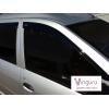 Дефлекторы окон (к-кт., 4 шт.) для ВАЗ Largus 2012+ (Vinguru, AFV26812)