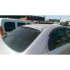 Cпойлер заднего стекла (Козырек) для Chevrolet Aveo (T250) 2006-2011 (AutoPlast, CHAVC0611)