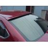 Cпойлер заднего стекла (Козырек) для Mazda 6 2008-2012 (AutoPlast, TCDM62008)