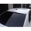 Cпойлер заднего стекла (Козырек) для Volkswagen Jetta VI 2010+ (AutoPlast,  TCDVJ2010)