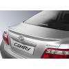 Задний спойлер (Сабля) для Toyota Camry (V40) 2006-2011 (AutoPlast, TCC0611A)