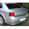 Задний спойлер (Сабля) для Opel Vectra C 2002-2008 (AutoPlast, TCOV2002)