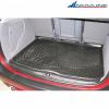 Коврик в багажник (полиуретан) для Citroen Xsara Picasso 1999-2012 (Novline, NLC.10.05.B14)