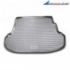 Коврик в багажник (полиуретан) для Hyundai Solaris 2010-2016 (Novline, NLC.20.42.B10)