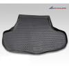 Коврик в багажник (полиуретан) для Infiniti M35X 2006-2010 (Novline, NLC.76.05.B10)