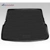 Коврик в багажник (полиуретан) для Infiniti QX56 2004-2010 (Novline, NLC.76.02.B13)