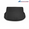 Коврик в багажник (полиуретан) для Lexus NX 2014+ (Novline, NLC.29.35.B13)