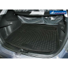 Коврик в багажник (полиуретан) для Mazda CX-7 2010-2013 (Novline, CARMZD00034)