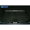 Коврик в багажник (полиуретан) для Mercedes-Benz B-Class (T245) 2005-2011 (Novline, NLC.34.26.B14)