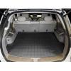 Коврик в багажник (черный) для Acura MDX 2006-2013 (WEATHERTECH, 40420)