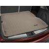 Коврик в багажник (бежевый) для Acura MDX 2014+ (WEATHERTECH, 41664)