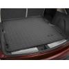 Коврик в багажник (черный) для Acura MDX 2014+ (WEATHERTECH, 40664)