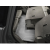 Коврик в салон (с бортиком, 3-й ряд) для Acura MDX 2006-2013 (WEATHERTECH, 461143)