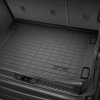 Коврик в багажник (черный) для Land Rover Evoque 2011+ (WEATHERTECH, 40525)