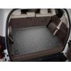 Коврик в багажник (черный, 7 мест) для Lexus GX 460 2010+ (WEATHERTECH, 40457)