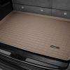 Коврик в багажник (бежевый) для Lexus NX 2015+ (WEATHERTECH, 41756)