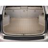 Коврик в багажник (бежевый) для Lexus RX 2003-2009 (WEATHERTECH, 41242)