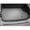 Коврик в багажник (серый) для Lexus RX 2016+ (WEATHERTECH, 42851)