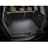 Коврик в багажник (черный) для Mercedes-Benz GLK 2012-2015 (WEATHERTECH, 40383)