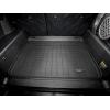 Коврик в багажник (черный) для Toyota FJ Cruiser 2007+ (WEATHERTECH, 40300)
