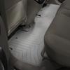 Коврик в салон (с бортиком, задние) для Acura MDX 2006-2013 (WEATHERTECH, 461142)