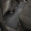 Коврик в салон (с бортиком, задние) для Acura MDX 2006-2013 (WEATHERTECH, 441142)