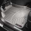 Коврик в салон (с бортиком, передние) для Acura MDX 2014+ (WEATHERTECH, 465761)