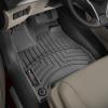 Коврик в салон (с бортиком, передние) для Acura MDX 2014+ (WEATHERTECH, 445761)
